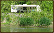 Sweetwater RV Sites